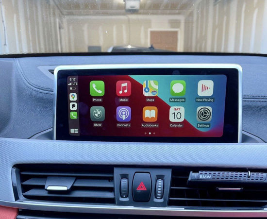 Picture of BMW/MINI ENTRYNAV2 CARPLAY ACTIVATION